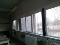 Tokosztós műanyag ablakcsere