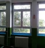 Ablakcsere műanyag nyílászáróval