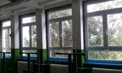 Iskola ablakcsere Budapest