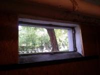 Alagsori ablak kibontva