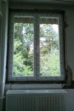 Kétszárnyú műanyag ablakcsere