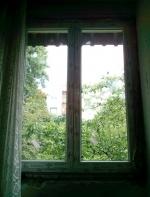 Váltószárnyas műanyag ablak