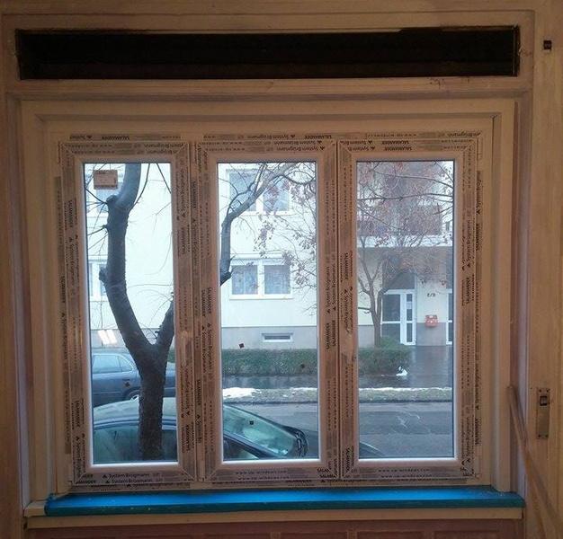 13.ker, bontás nélküli ablakcsere