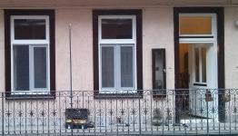 Belvárosi ablakcsere