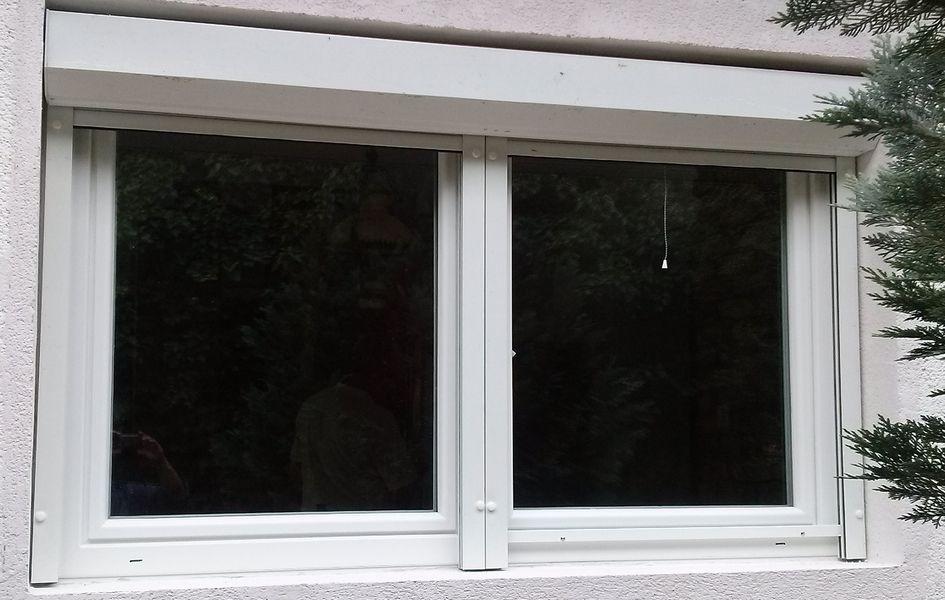 Műanyag ablak egyedi méretben